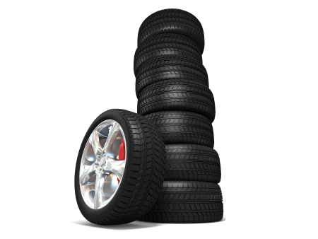 Will your tyres pass the driving test